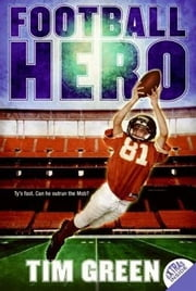 Football Hero ebook by Tim Green
