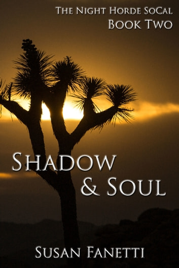 Shadow & Soul ebook by Susan Fanetti