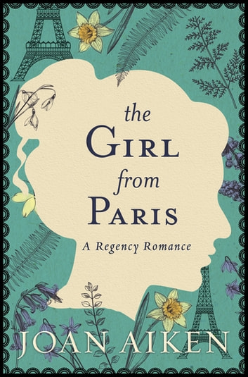 The Girl from Paris ebook by Joan Aiken