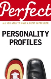 Perfect Personality Profiles ebook by Dr Helen Baron