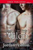 Milan ebook by Jordan Ashton