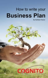 How to Write Your Business Plan ebook by Kathleen Keene
