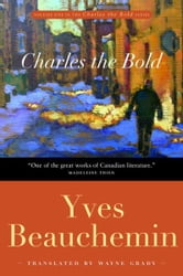 Charles the Bold ebook by Yves Beauchemin