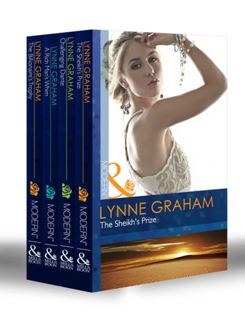 Brides For Billionaires (Mills & Boon e-Book Collections) ekitaplar by Lynne Graham