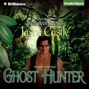 Ghost Hunter audiobook by Jayne Castle