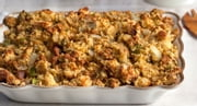 The Stuffing Cookbook - 211 Recipes ebook by Anonymous