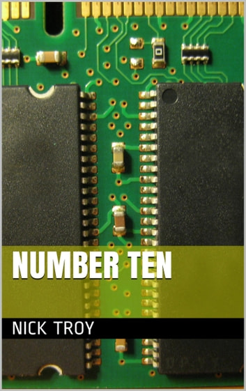Number Ten ebook by Nick Troy