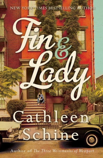 Fin and Lady ebook by Cathleen Schine