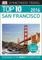 Top 10 San Francisco ebook by DK