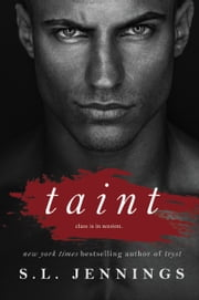 Taint ebook by S. L. Jennings