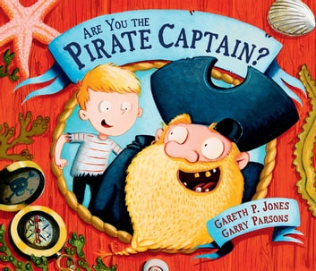 Are You the Pirate Captain? ebook by Gareth P. Jones