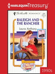 Raleigh and the Rancher ebook by Laura Anthony