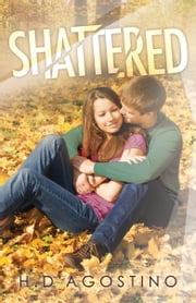 Shattered ebook by Heather D'Agostino