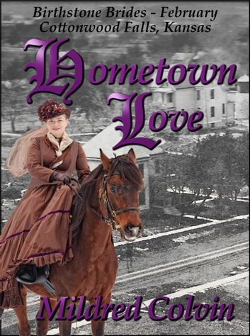 Hometown Love ebook by Mildred Colvin