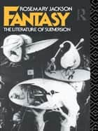 Fantasy ebook by Dr Rosemary Jackson