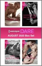 Harlequin Dare August 2020 Box Set ebook by Caitlin Crews, JC Harroway, Lisa Childs,...