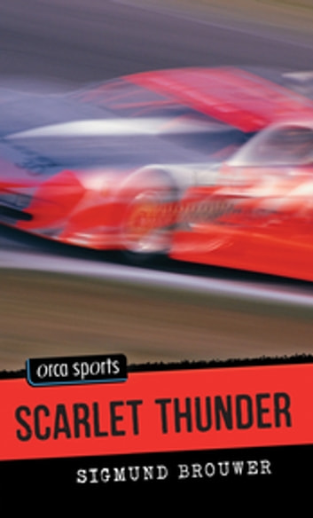 Scarlet Thunder ebook by Sigmund Brouwer