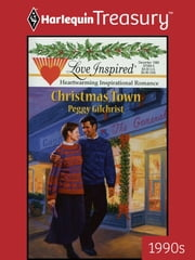 Christmas Town ebook by Peggy Gilchrist