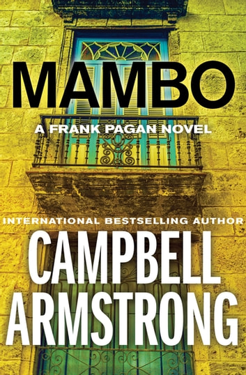 Mambo ebook by Campbell Armstrong