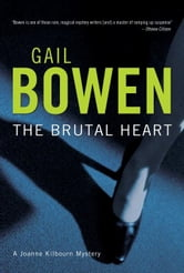 The Brutal Heart ebook by Gail Bowen
