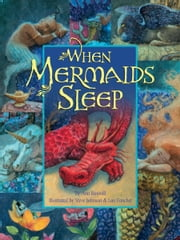 When Mermaids Sleep ebook by Ann Bonwill