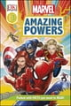 Marvel Amazing Powers eBook by Catherine Saunders,DK