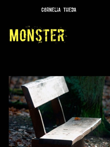 Monster ebook by Cornelia Theda