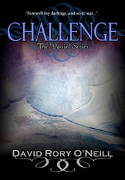 Challenge ebook by David Rory O'Neill
