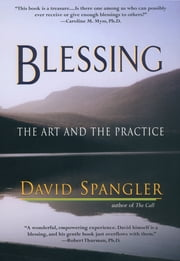Blessing ebook by David Spangler