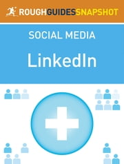 The Rough Guide Snapshot to Social Media: LinkedIn ebook by Sean Mahoney