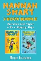 Hannah Smart 2-Book Bundle ebook by Melody Fitzpatrick