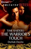 Time Raiders: The Warrior's Touch