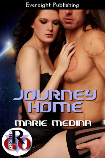 Journey Home ebook by Marie Medina