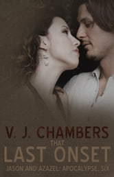 That Last Onset ebook by V. J. Chambers