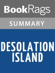Desolation Island by Patrick O'Brian Summary & Study Guide ebook by BookRags