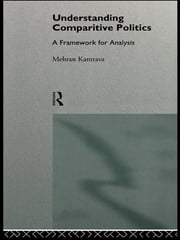 Understanding Comparative Politics - A Framework for Analysis ebook by Mehran Kamrava
