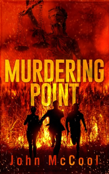 Murdering Point ebook by John McCool