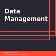 Data Management audiobook by Introbooks Team