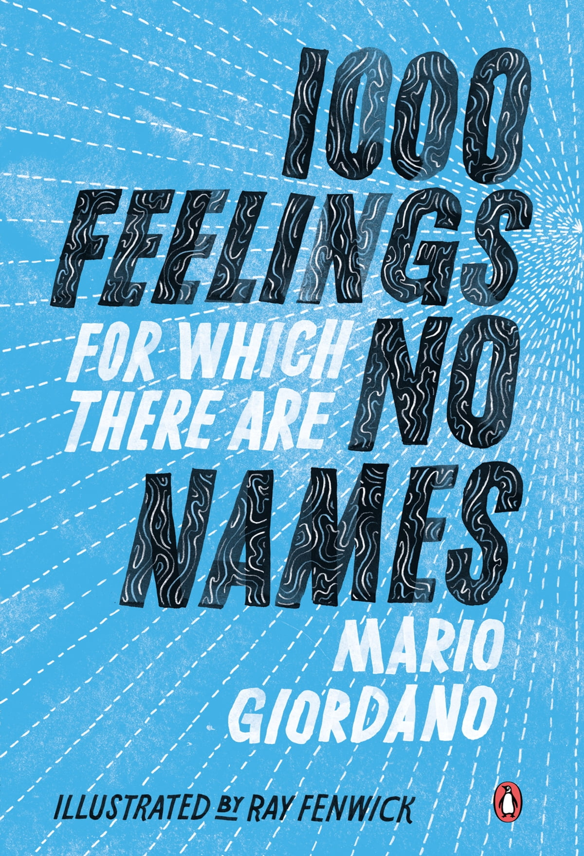 1,000 Feelings for Which There Are No Names eBook by Mario Giordano -  9780698182448 | Rakuten Kobo