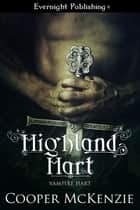 Highland Hart ebook by Cooper Mckenzie
