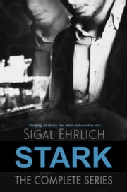 The Stark Series ebook by Sigal Ehrlich