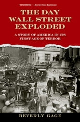 The Day Wall Street Exploded - A Story of America in Its First Age of Terror ebook by Beverly Gage