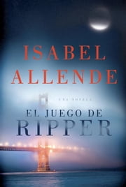 El juego de Ripper ebook by Kobo.Web.Store.Products.Fields.ContributorFieldViewModel