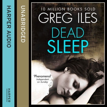 Dead Sleep audiobook by Greg Iles