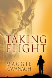 Taking Flight ebook by Maggie Kavanagh