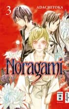 Noragami 03 ebook by Ai Aoki, Adachitoka