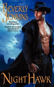 Night Hawk ebook by Beverly Jenkins
