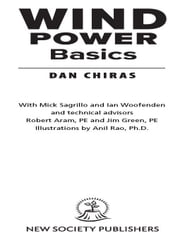 Wind Power Basics ebook by Dan Chiras