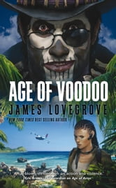 Age of Voodoo ebook by James Lovegrove