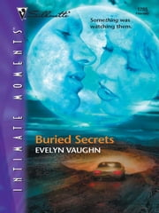 Buried Secrets ebook by Evelyn Vaughn